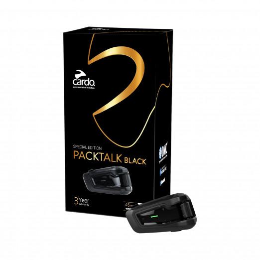 Packtalk Black Edition