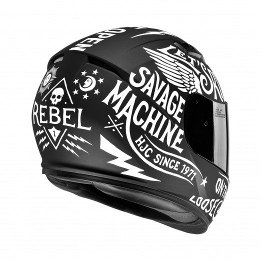 CS-15 Rebel