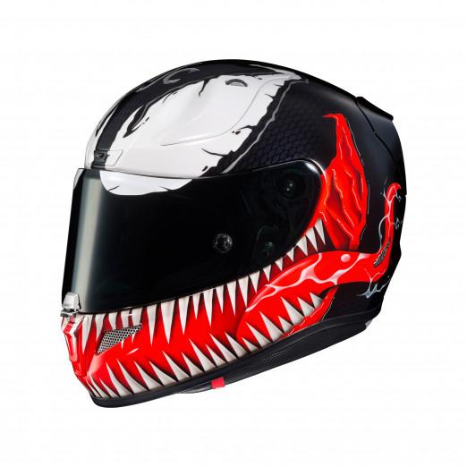 RPHA 11 Venom Marvel