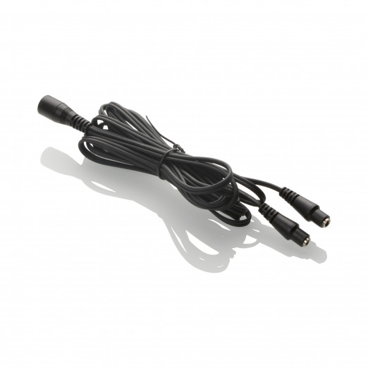 Double DP Cable