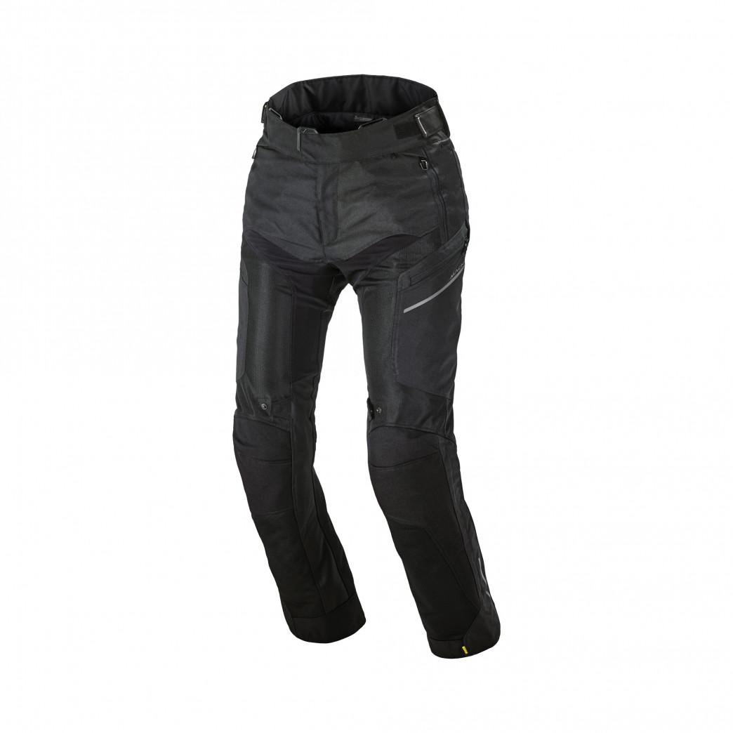 Pantalones MACNA Bora Mujer Negro | motónity
