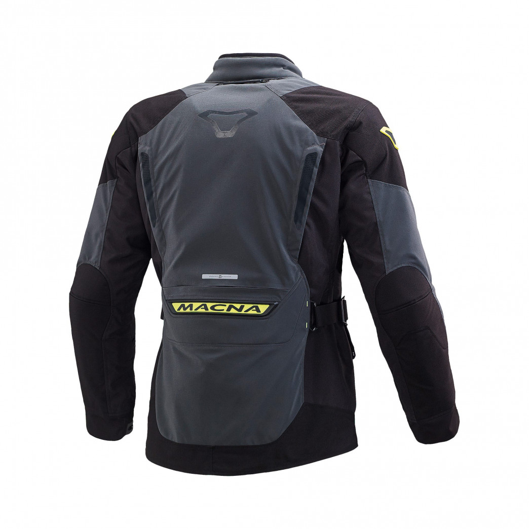 MACNA EQUATOR NIGHTEYE Motorradjacke