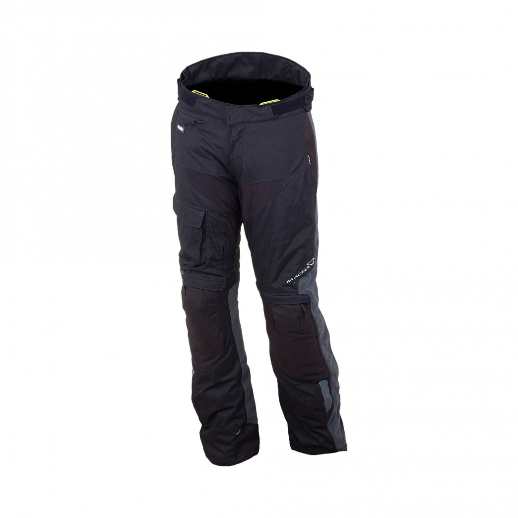 MACNA FULCRUM NIGHTEYE Motorradhose