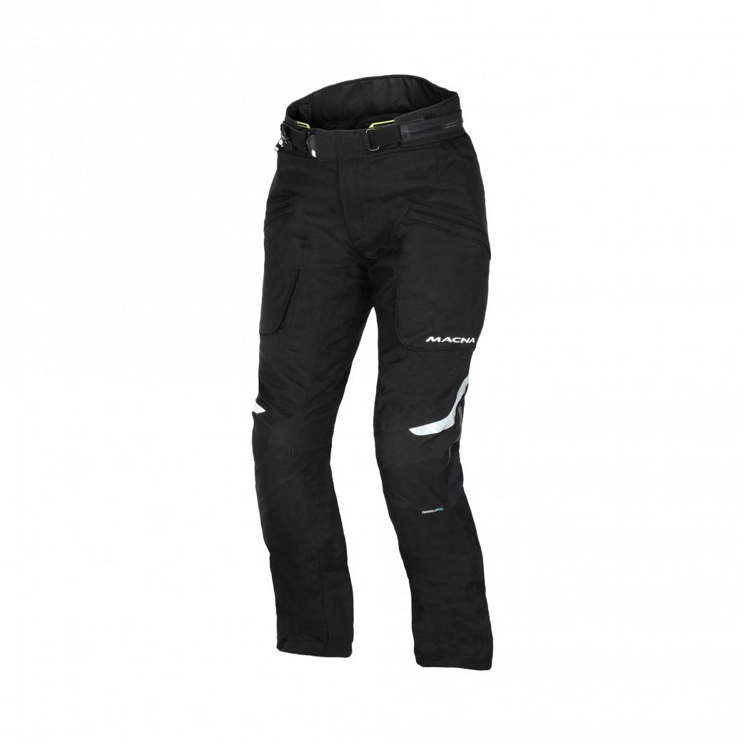 Pantalones MACNA Logic Mujer Negro | motónity