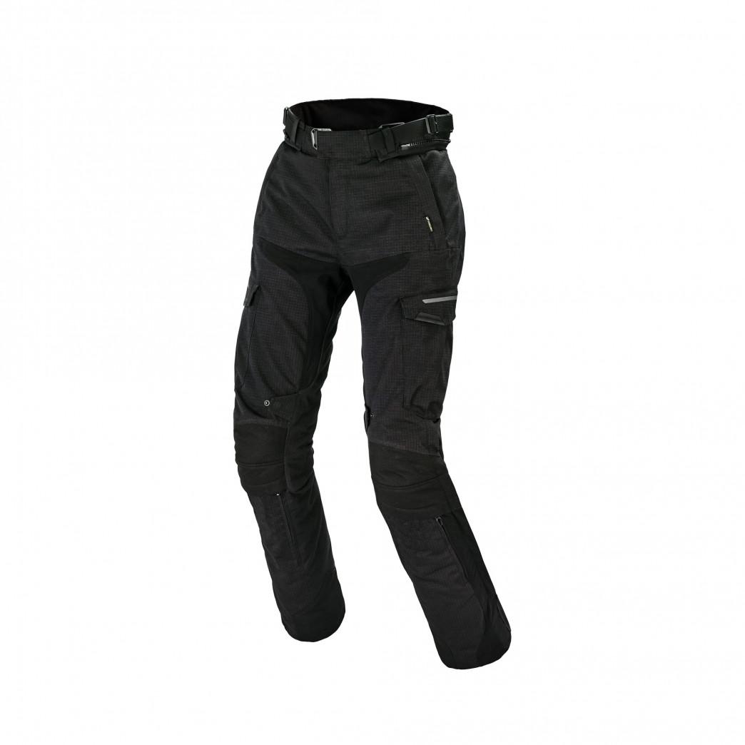 Pantalones MACNA Novado Mujer Negro | motónity